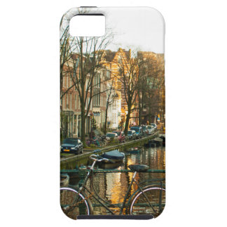 Amsterdam Bicicle iPhone SE/5/5s Case