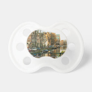 Amsterdam Bicicle Pacifier