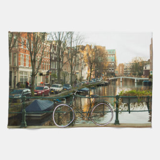 Amsterdam Bicicle Towels