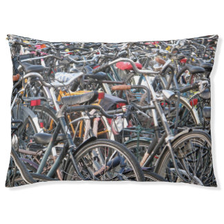 Amsterdam Bicycles Pet Bed
