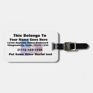 amsterdam blue city image.png luggage tag