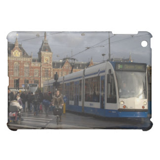 Amsterdam Central Station iPad Mini Cases