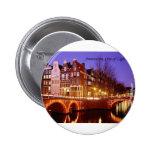 Amsterdam, ciudad de luces (por St.K.) Pin