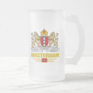 Amsterdam COA Mug