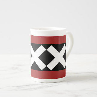 Amsterdam Coat of Arms Tea Cup