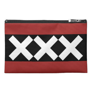 Amsterdam Coat of Arms Travel Accessories Bag