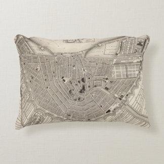 Amsterdam Decorative Pillow