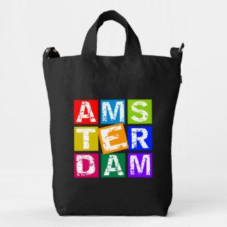 Amsterdam Duck Bag