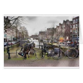 Amsterdam Fine Art Cards