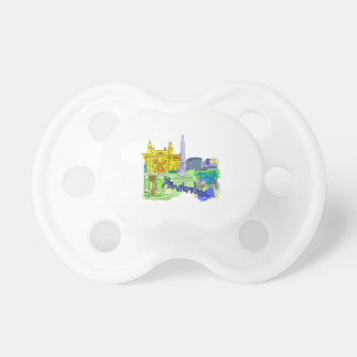 amsterdam green city image png baby pacifier