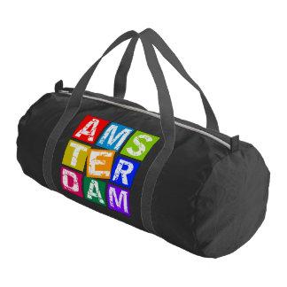 Amsterdam Gym Bag