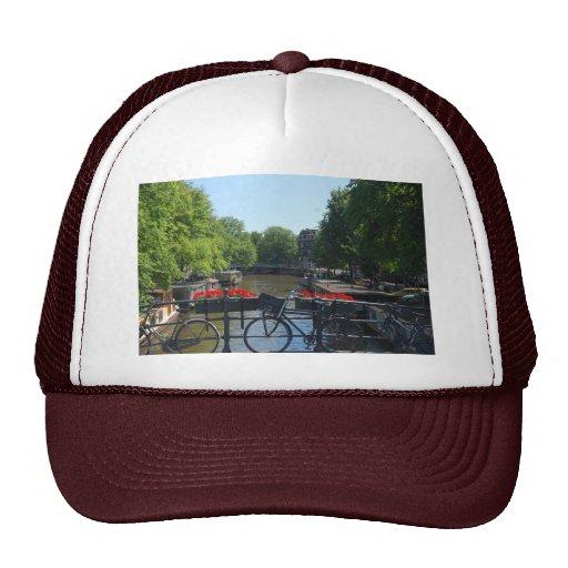 Amsterdam Hats
