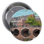 Amsterdam - Keizersgracht Pins
