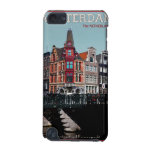 Amsterdam - Leidsestraat - Keizersgracht iPod Touch (5th Generation) Covers