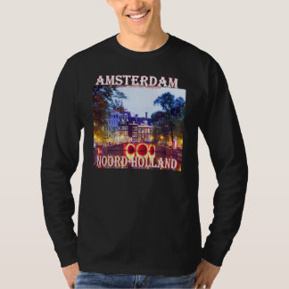 AMSTERDAM(MOJISOLA GBADAMOSI) T-Shirt