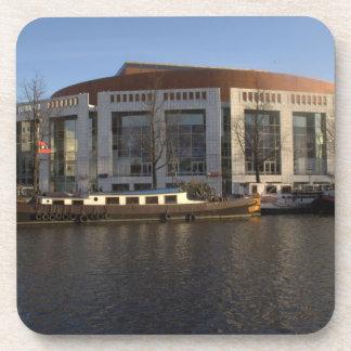 Amsterdam Music Hall Coaster