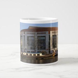 Amsterdam Music Hall Extra Large Mugs