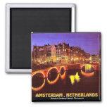 AMSTERDAM, NETHERLANDS @ Mojisola A Gbadamosi Magnets