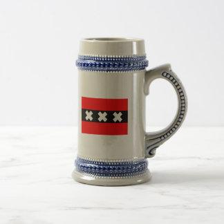 Amsterdam, Netherlands Coffee Mugs
