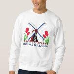 Amsterdam Netherlands Sweatshirt