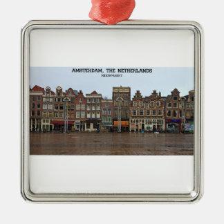 Amsterdam - Nieuwmarkt Adorno