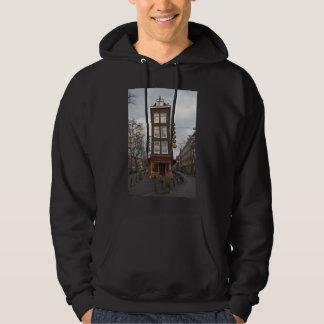 Amsterdam - Petit Saloon Hooded Sweatshirt