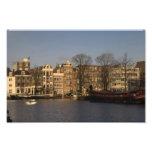 Amsterdam Photo Print