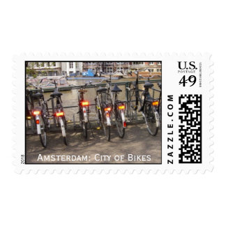 Amsterdam Postage