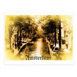 Amsterdam Postales