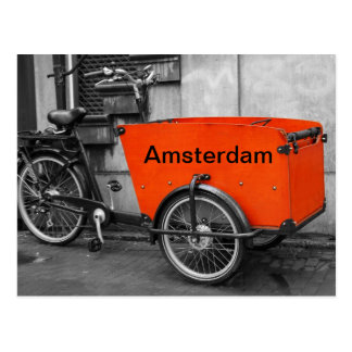 Amsterdam Post Cards