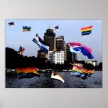 Amsterdam Pride Posters