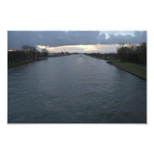 Amsterdam-Rhine Canal