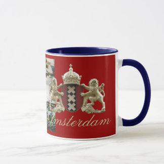 Amsterdam Sail Ship Mug