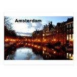 Amsterdam (St.K) Tarjetas Postales