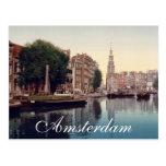 Amsterdam Tarjetas Postales
