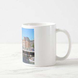 Amsterdam-the-netherlands---[kan.k] Mug