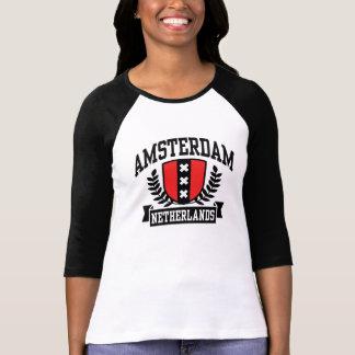 Amsterdam Tee Shirt