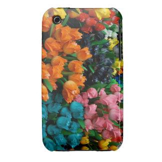 Amsterdam Tulips iPhone 3 Case-Mate Case