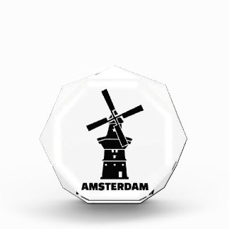 Amsterdam windmill award