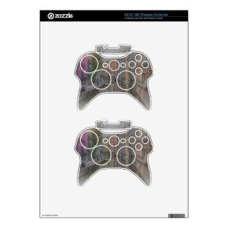 Amsterdam Xbox 360 Controller Decal