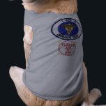 "AMTCG1ECAFTC4N5CAX3X52JCASGGWCVCADV6GQZCA32PYPV... T-Shirt<br><div class=""desc"">SERVICE DOG SHIRT</div>"