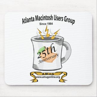 AMUG 25th Anniversary MousePad