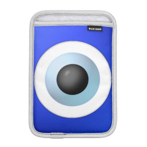Amulet to Ward off the Evil Eye Sleeve For iPad Mini
