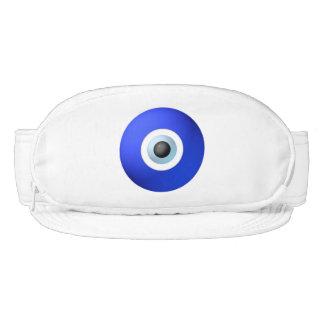 Amulet to Ward off the Evil Eye Visor
