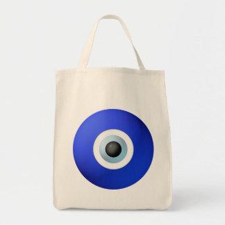 Amuleto para rechazar el mal de ojo bolsa de mano