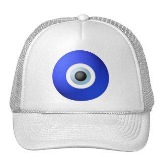 Amuleto para rechazar el mal de ojo gorro de camionero