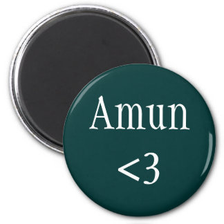 Amun Magnet