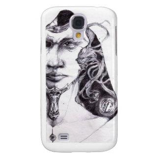 Amun Ptah Sekhmet Samsung S4 Case