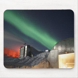 Amundsen-Scott South Pole Station, Southern Lights Mouse Pad