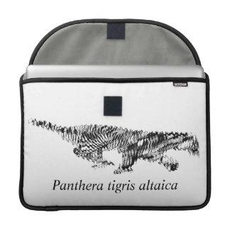 Amur Tiger#2 MacBook Pro Sleeves